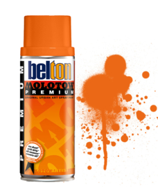 Molotow Premium  DARE Orange Light