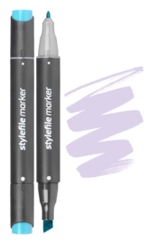 Stylefile Marker  Dark Violet Light
