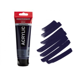 Amsterdam Acryl 120ml Prussian Blue Phthalo