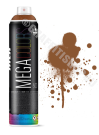 MTN Mega Colors Toasted Brown