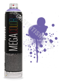 MTN Mega Colors Violet