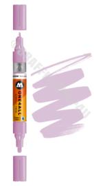 Molotow Acrylic Twin Lilac Pastel