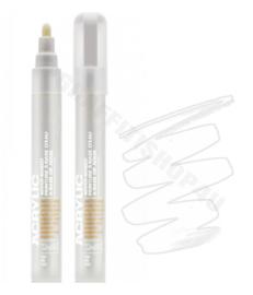 Montana Acrylic Marker 2mm Shock White Pure