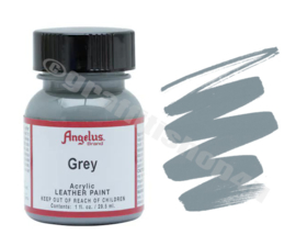 Angelus Leerverf 29ml  Grey