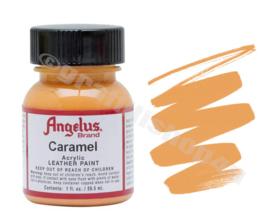 Angelus Leerverf 29ml  Caramel