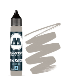 Aqua Ink Refill Warmgrau 01