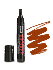Uni Prockey Chisel Brown