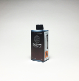 Russian Roulette vandal Black Vanilla ink 200ml