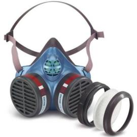 Moldex A2-P3  halfgelaatsmasker