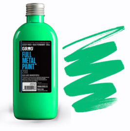Grog FM Paint Obitory Green