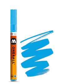 Molotow 127HS Shock Blue Middle