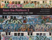 Boek Subway Art Martha Cooper