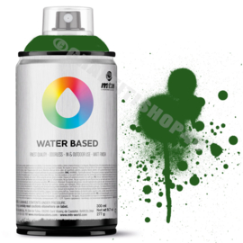 MTN Water Based 300ml Brilliant Green Deep