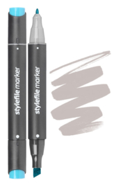 Stylefile Marker  Warm Grey 4