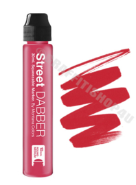 MTN Streetdabber 30ml Akari Red