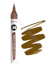 Molotow Aqua Brush Brown
