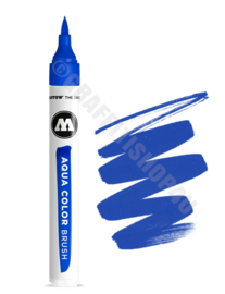 Molotow Aqua Brush Primary Blue