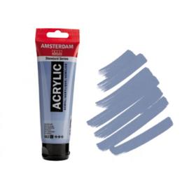 Amsterdam Acryl 120ml Greyish Blue