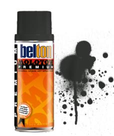 Molotow Premium  Black Grey Dark