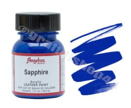 Angelus Leerverf 29ml  Sapphire