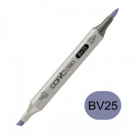 Copic Ciao  Grayish Violet