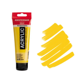 Amsterdam Acryl 120ml Azo Yellow Medium