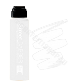 MTN Streetdabber 90ml White