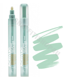 Montana Acrylic Marker  2mm G61200 Malachite Light