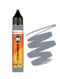 One4All refill 30ml Cool Grey Pastel