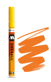 Molotow 127HS-CO  Dare Orange