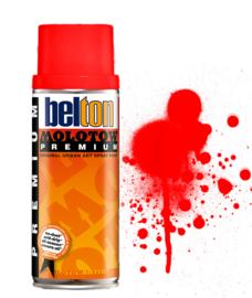 Molotow Premium  Neon Red