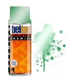 Molotow Premium  Juice Green Trans.