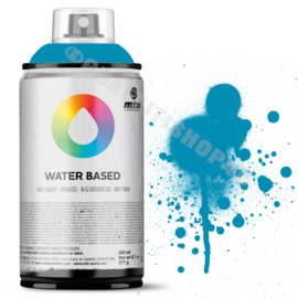 MTN Water Based 300ml Blue Green