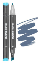 Stylefile Marker  Cool Grey 7