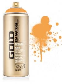 Montana Gold  Blast Orange