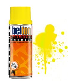 Molotow Premium  Neon Yellow