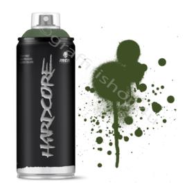 MTN Hardcore Olive Green
