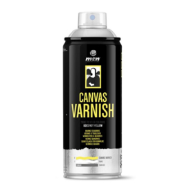 MTN Pro Canvas Varnish Glossy