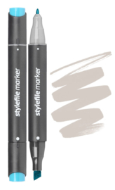 Stylefile Marker  Warm Grey 3