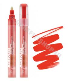 Montana Acrylic Marker  2mm SH2020 Orange