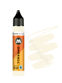 One4All refill 30ml Nature White