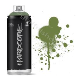 MTN Hardcore Khaki Green