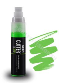 Grog Cutter 15 XFP Laser Green