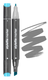 Stylefile Marker  Neutral Grey 6