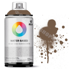 MTN Water Based 300ml Raw Umber Deep