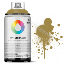 MTN Water Based Metal Color  Gold