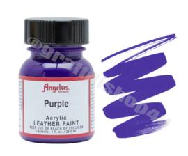 Angelus Leerverf 29ml Purple