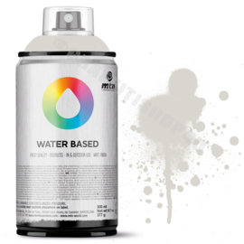 MTN Water Based 300ml Warm Grey Pale