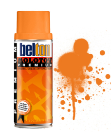 Molotow Premium  Pastel Orange
