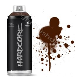 MTN Hardcore Chocolat Brown